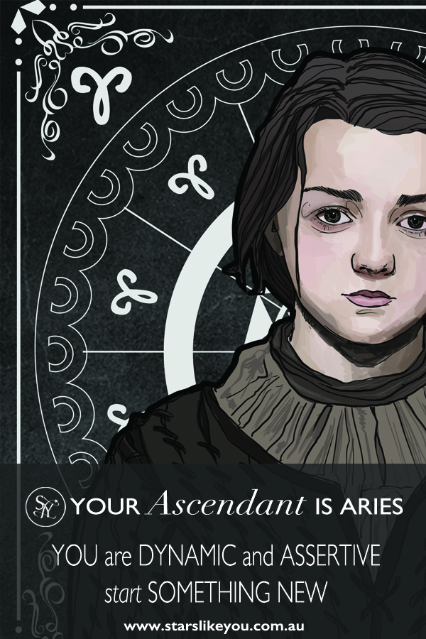Your Ascendant Is Aries Discover What Aries Rising Means