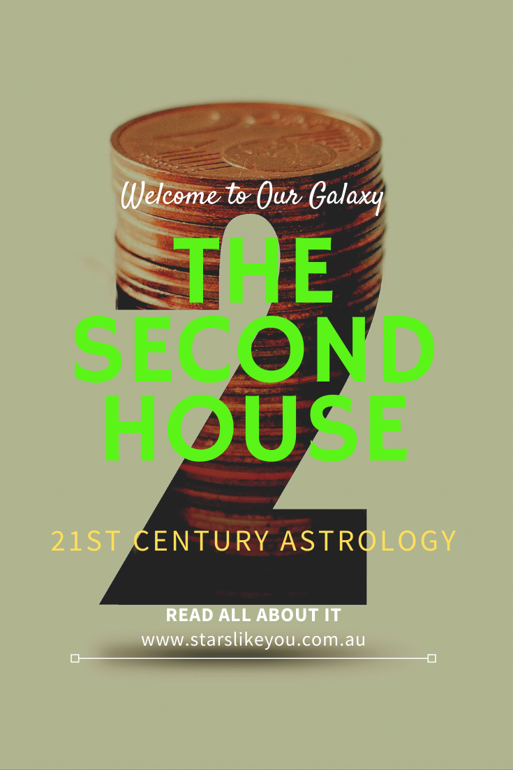 Discover how the Sun in the Second House influences your astrology chart. Learn which areas of life you should focus for success at www.starslikeyou.com.au #firsthouse #sunsign #emotions #personaldevelopment #mindset #astrologyhouses #solarhouses