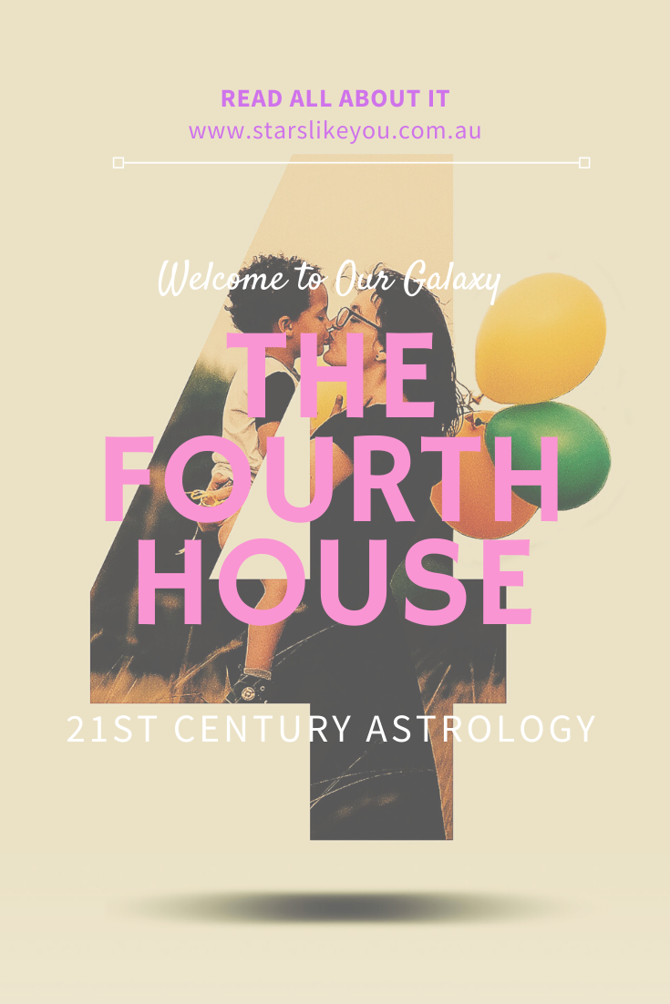 Discover how the Sun in the Fourth House influences your astrology chart. Learn which areas of life you should focus for success at www.starslikeyou.com.au #firsthouse #sunsign #emotions #personaldevelopment #mindset #astrologyhouses #solarhouses