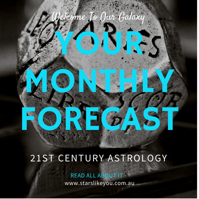 your astrology or zodiac forecast horoscope from Stars Like You. Discover the astrology for 2020 and how it will influence you #astrologyforecast #horoscopes #2020astrology #2020forecast #starslikeyou
