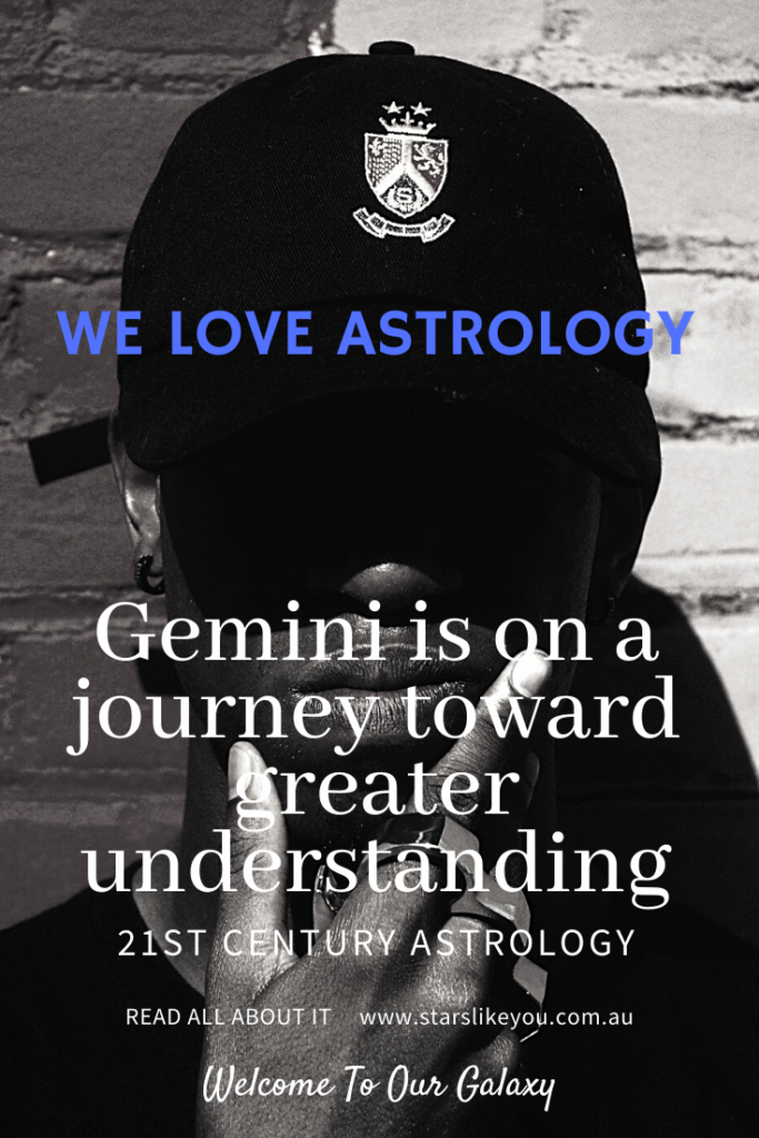 the strengths and characteristics of the Gemini sun or star sign. Gemini personality explained
