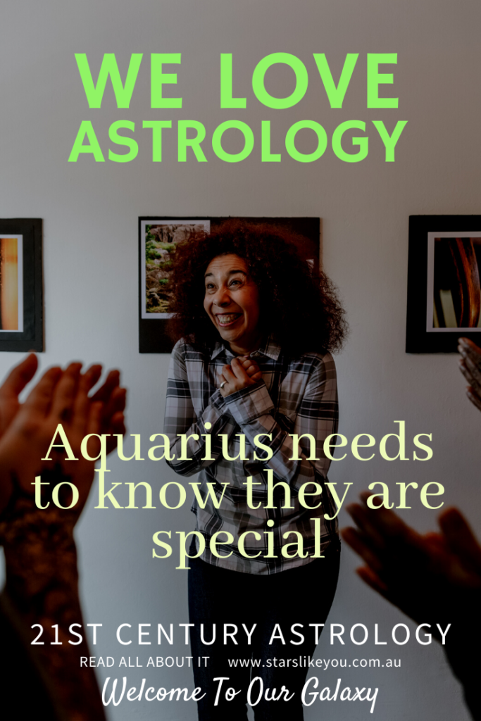 the strengths and characteristics of the Aquarius sun or star sign. Aquarius personality explained