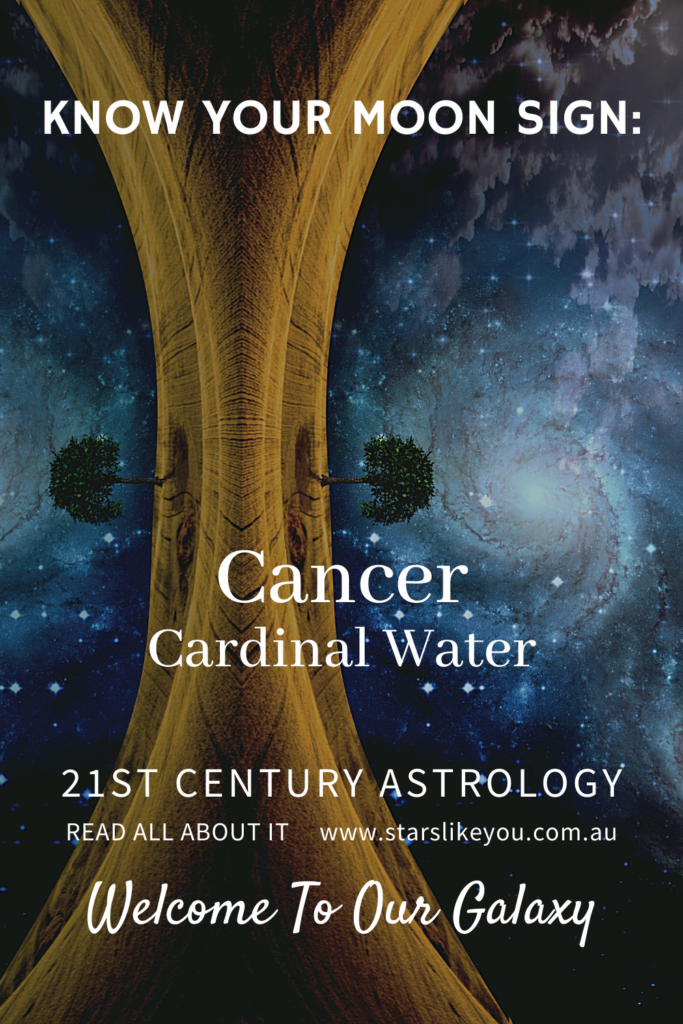 understanding your Cancer Moon will help you know what you need