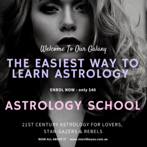 astrology school and astrology course